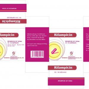 Rifampicin-300-box